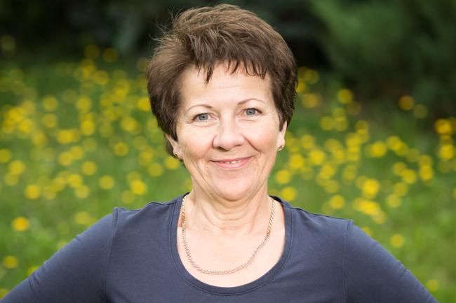 Monika Dittrich