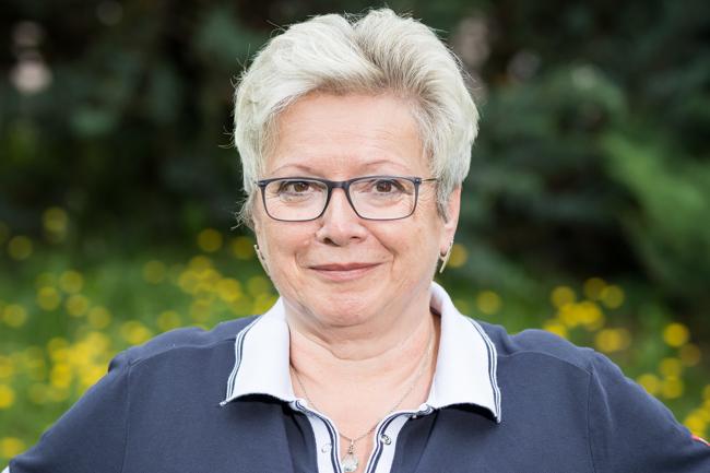 Martina Schwabe