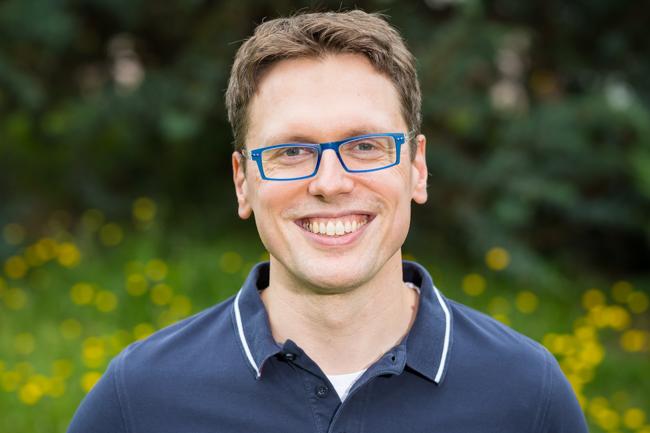 Christian Erdmann
